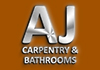AJ Carpentry&Bathrooms