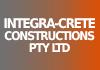 INTEGRA-CRETE CONSTRUCTIONS PTY LTD