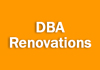 DBA Renovations