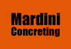 Mardini Concreting