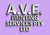 A.V.E. Painting Services Pty Ltd