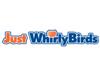 Just WhirlyBirds - Roof Ventilation