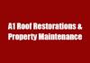 A1 Roof Restorations & Property Maintenance