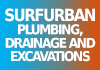 Surfurban Plumbing, Drainage and Excavations