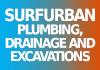 Surfurban Plumbing, Drainage and Excavations