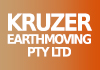 Kruzer Earthmoving Pty Ltd
