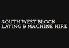 South West Block Laying & Machine Hire