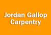 Jordan Gallop Carpentry