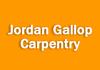 Jordan Gallop Carpentry