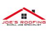Joe's Roofing