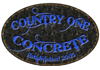 Country 1 Concrete