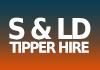 S & LD TIPPER HIRE