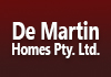 De Martin Homes Pty. Ltd.