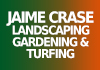 Jaime Crase Landscaping Gardening & Turfing