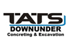 TATS Downunder Concreting & Excavation