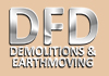DFD Demolitions & Earthmoving