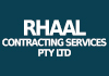 RHAAL Contracting Services Pty Ltd