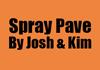 Spray Pave By Josh & Kim Pty Ltd