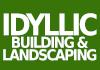 Idyllic Building & Landscaping