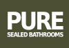 Pure Sealed Bathrooms