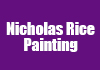 Nic Rice Painting