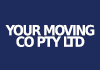 Your Moving Co PTY LTD