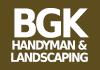 BGK Handyman & Landscaping