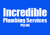 Incredible Plumbing Services Pty Ltd