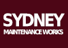 Sydney Maintenance Works