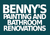 Benny's  Painting and Bathroom Renovations