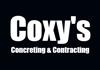 Coxy's Concreting & Contracting
