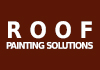 Roof Painting Solutions