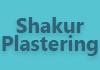 Shakur Plastering