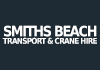 Smiths Beach Transport & Crane Hire