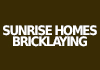 Sunrise Homes Bricklaying
