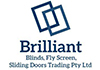 Brilliant Blinds,Fly Screen, Sliding Doors Trading Pty Ltd