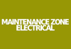 Maintenance Zone Electrical