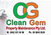 Cleangem Property Maintenance Pty Ltd.