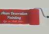 Alam Decoration Painting