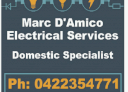 Marc Damico Electrical