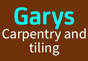 Gary Kyle ( Carpentry & Tiling)