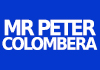 Mr Peter Colombera