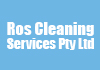 Ros Cleaning Services Pty Ltd