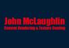 John McLaughlin Cement Rendering & Texture Coating