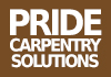 Pride Carpentry Solutions