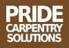 Pride Carpentry Solutions