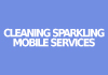 Cleaning Sparkling Mobile Services