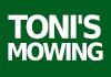 Toni's Mowing