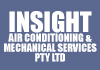 INSIGHT AIR CONDITIONING & MECHANICAL SERVICES PTY LTD