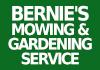 Bernie's Mowing & Gardening Service